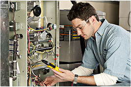 Air conditioning services repairs installations for Innovative heating and air conditioning